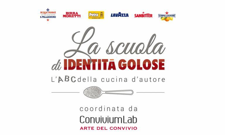 La Scuola di Identità Golose è il nuovo evento c