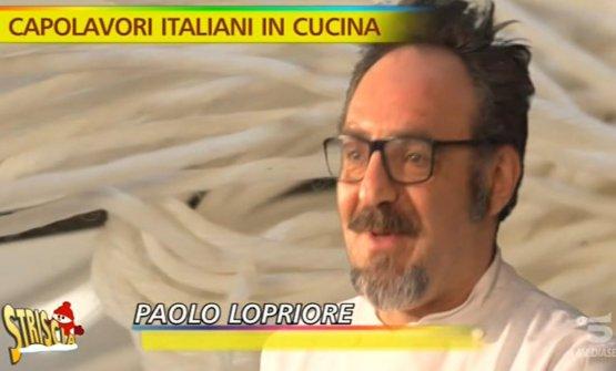 Paolo Lopriore