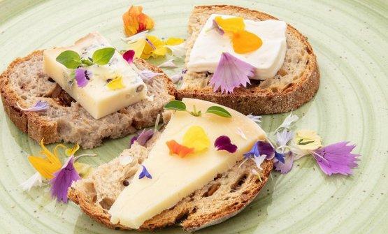 Il pane diLuca Scarsella