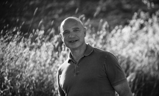 Luca D'Attoma ha già avuto esperienze lavorative in Emilia Romagna