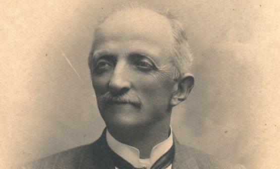 La storia dei Guffanti affinatori iniziòcon Luigi, che partì conla propria attività rilevando una miniera d'argento abbandonata in Valganna, nella quale stagionare i primi formaggi