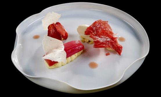 Cremoso alla torta di riso, la ricetta dell'estate di Valentino Cassanelli