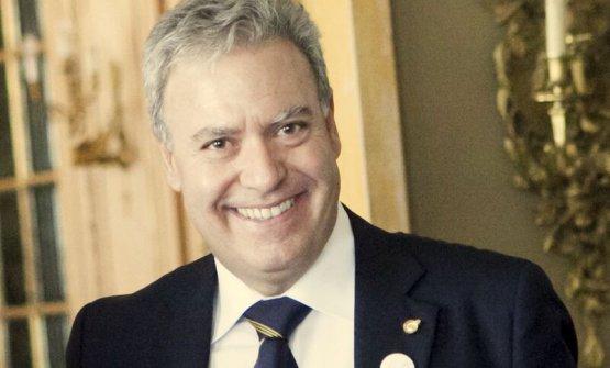 Antonello Maietta. Dibatteràa Identità Milano