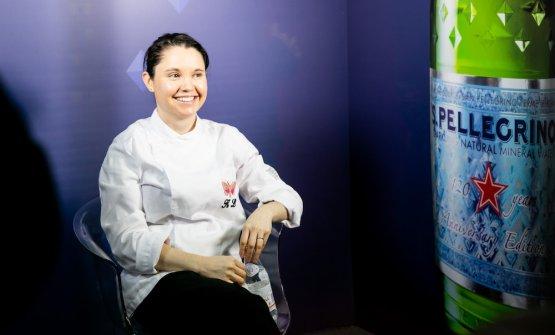 Karime Lopez