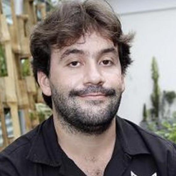 Mario Castrellón
