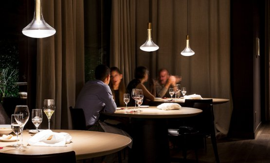 Cathode (Omar Carraglia,2015) al ristorante Marconi di Sasso Marconi, chef Aurora Mazzucchelli