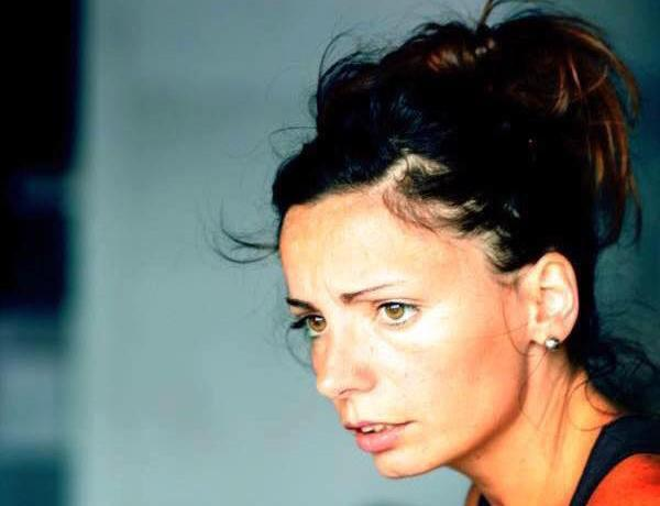 Marianna Vitale, classe 1980, di Quarto (Napoli)