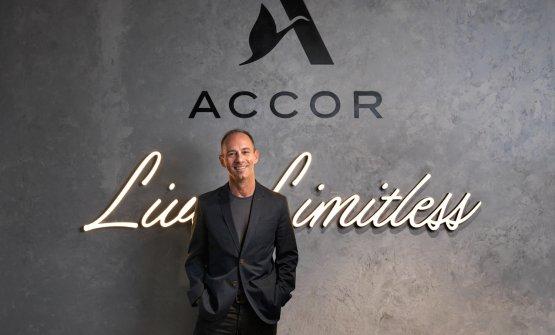 Abbiamo intervistato Mark Willis, manager di Accor
