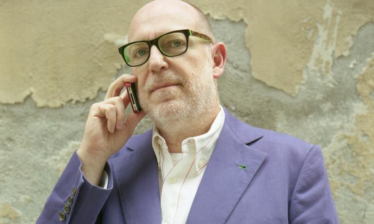 L'autore, Alessandro Marzo Magno. Veneziano, è stato per dieci anni caposervizio al settimanale Diario