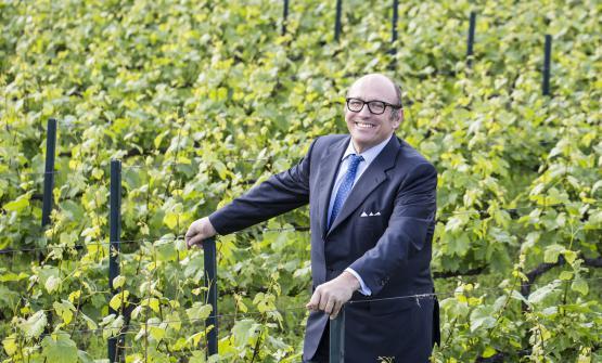 Dare una prospettiva più ampia a East Lombardy: è l'auspicio di Maurizio Zanella, patron Ca' del Bosco e Ambasciatore internazionale di East Lombardy stessa