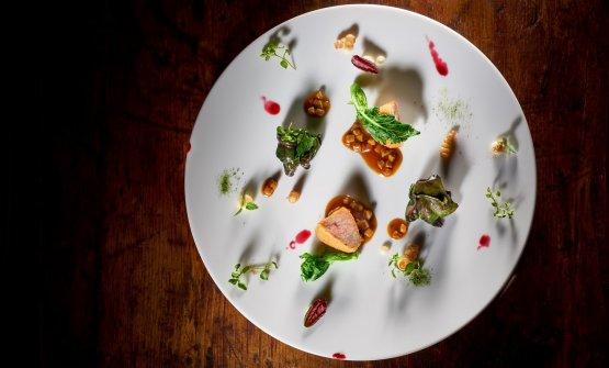La ricetta dell'autunno di Mauro Buffo