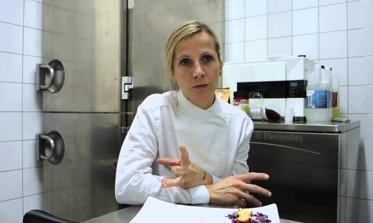 La pasticcieraLoretta Fanella, direttrice scient