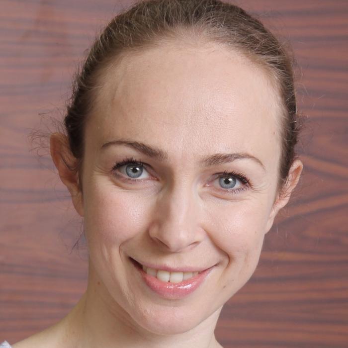 Marina Mayevska