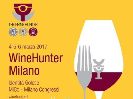 La locandina dell'evento a Milano