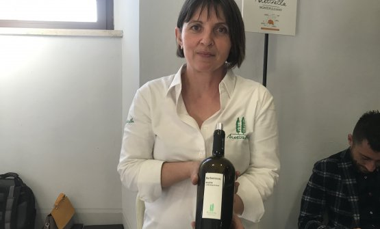 I vini di Metinella