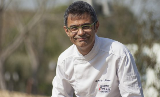 Roberto Petza