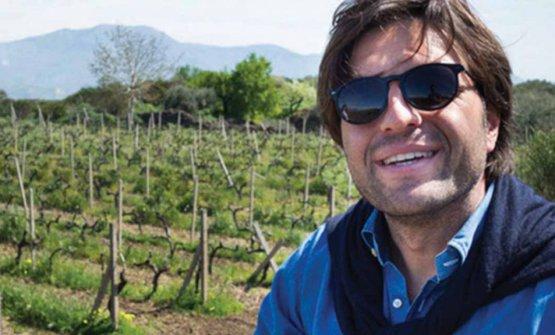 Michele Faro di Pietradolce