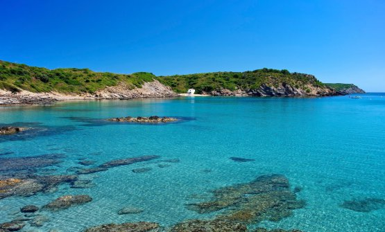 Not just food: the marvellous sea of Menorca