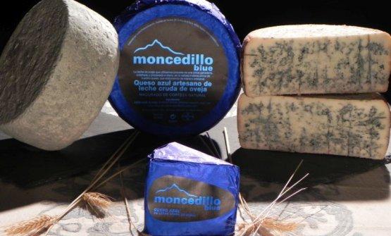 Azul de Moncedillo