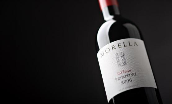 L'Old Vines è il prodotto di punta dell'azienda