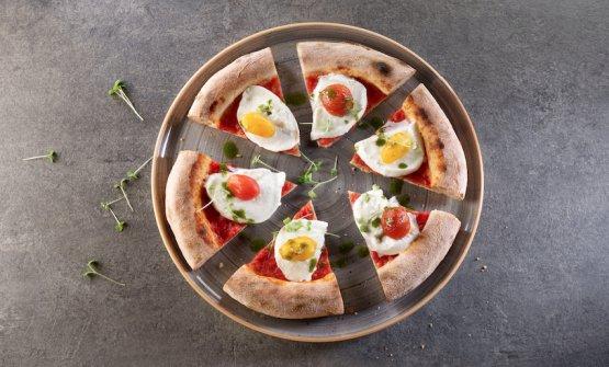 L'Evolutiva: la pizza contemporanea di Massimi