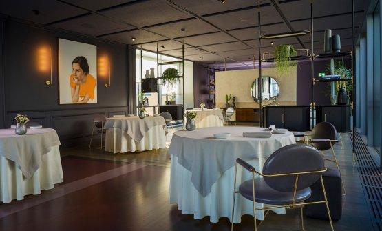Il ristorante di Enrico Bartolini al Mudec di Milano