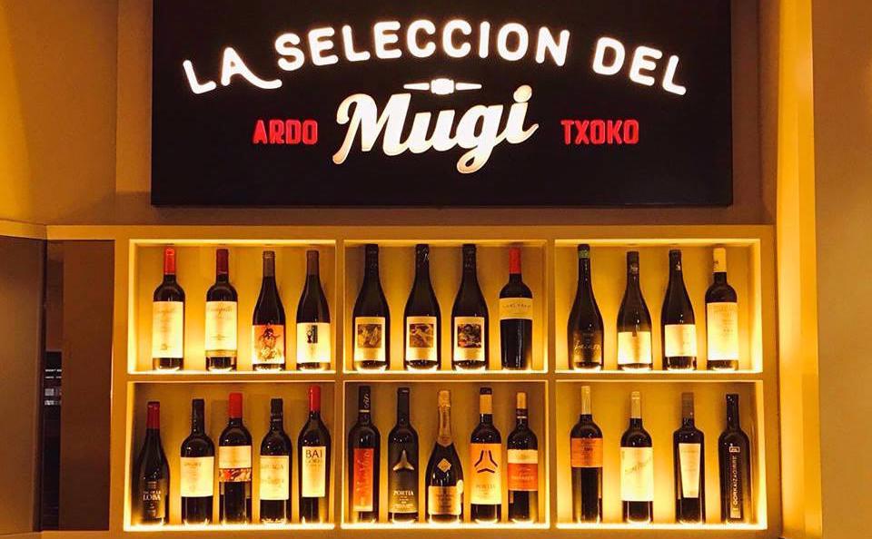 Bar Mugi