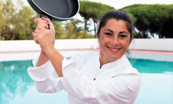 Nicoletta De Patre