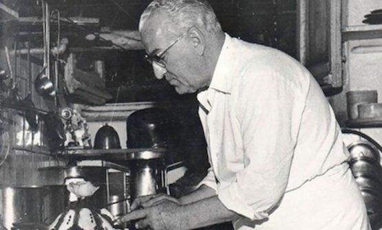 Giacomo Bergese, per tutti Nino (Saluzzo, 1º genn