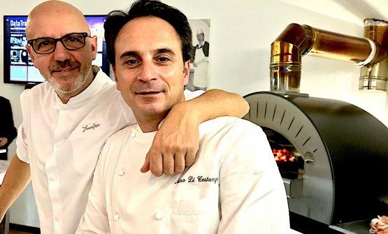 Authentica stellata, Pepe in viaggio con gli chef