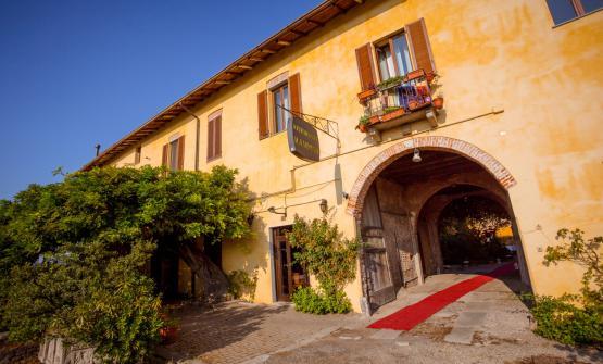 Vi raccontiamo La Rampina di San Giuliano Milanese, bell'esempio di locale storico alle prese con un trapasso generazionale interessante