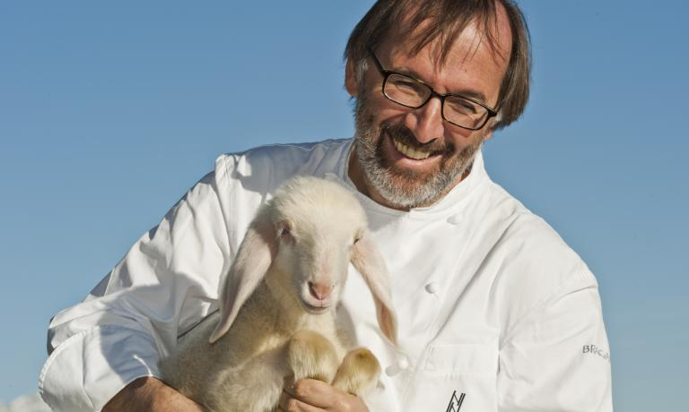 Norbert Niederkoflerwill be the protagonist at I