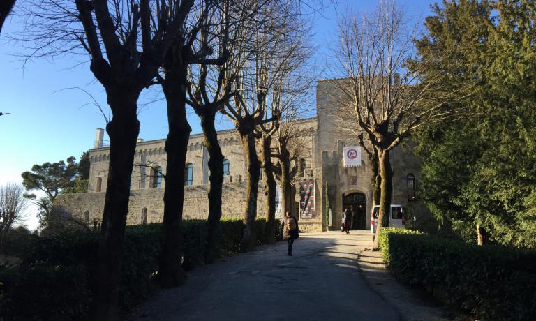 Le degustazioni dell'Anteprima del Vino Nobile si sono svolte nella Fortezza di Montepulciano, dove si sono conclusi da poco i lavori di ristrutturazione