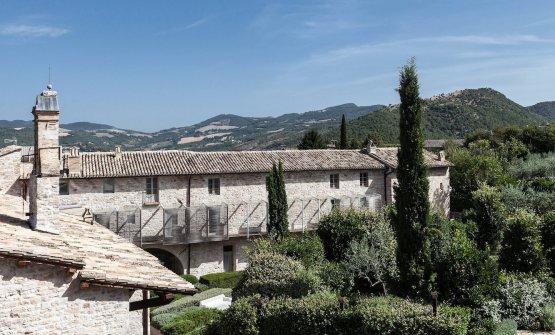 IlNun Relais &Spa Museumdi Assisi