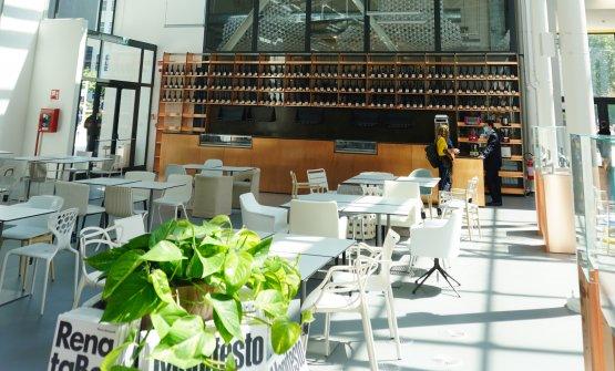 L'Officina Design Cafè