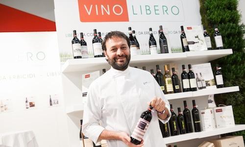 Ugo Alciati del ristorante Guido a Villa Contessa
