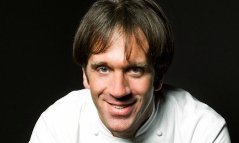Davide Oldani, chef del ristorante D'O di Cornared
