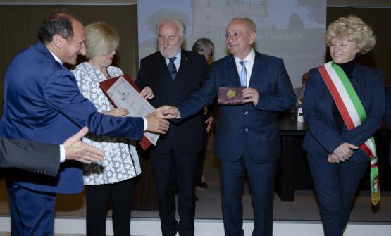 Omaggio a Istvan Szepsy