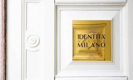 Identità Golose Milano, primo hub internazionale della gastronomia in via Romagnosi 3, arricchisce la propria proposta per le cene del lunedì e martedì