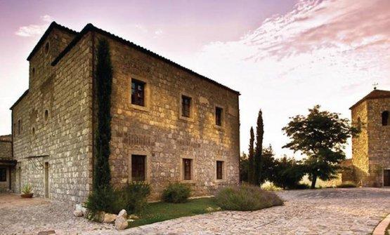 Locanda del Borgo dell'Aquapetra Resort