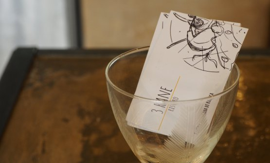 Andiamo alla scoperta del ristorante 3 Rane di Lecce. Ce lo racconta Sonia Gioia, autrice anche delle foto