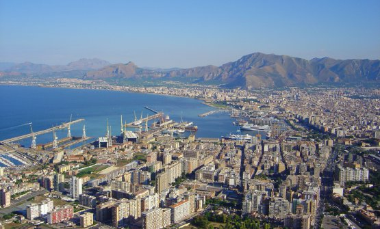 Palermo non è soltanto una delle città del mondo