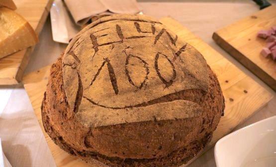 Il pane diLorenzo Cagnoli