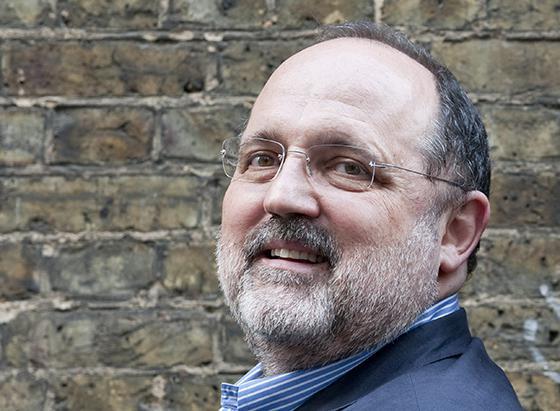 Paolo Marchi, nato a Milano il 20 marzo 1955.