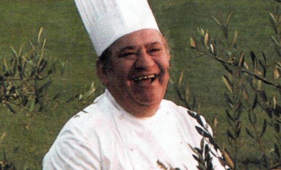 LA GRANDE LIGURIA CHE FU. Angelo Paracucchi, umbro di nascita, ligure di professione