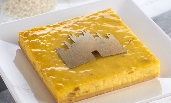La Pastiera Milanese proposta dalla pasticceria Ma