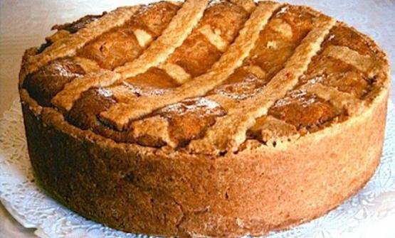 E' una torta ormai amata e mangiata in tutta Italia: ma le sue origini sono orgogliosamente partenopee e strettamente legate alla festa pasquale