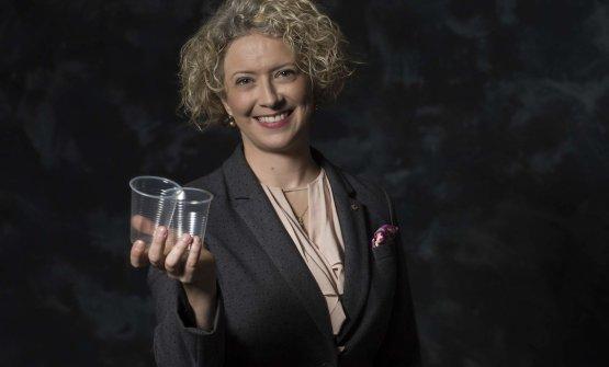 Michela Scarello