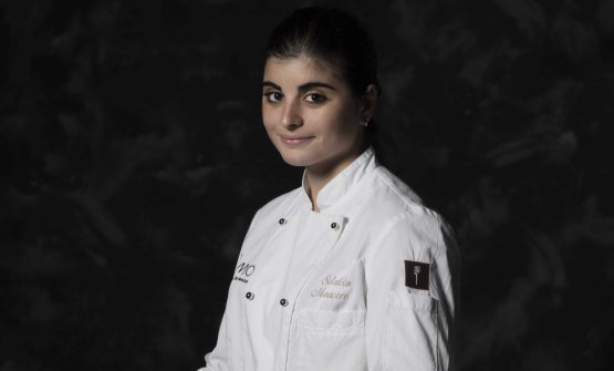 Solaika Marrocco
