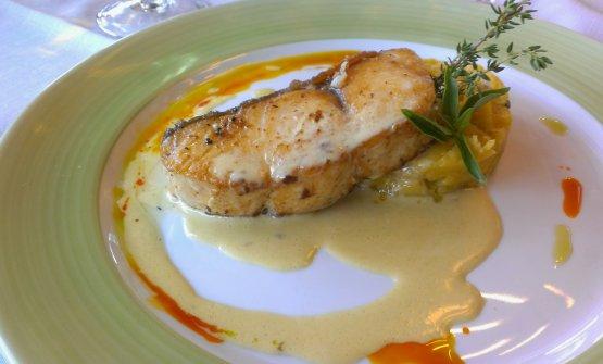 Il pesce amazzonico dello chef Luiz Incao